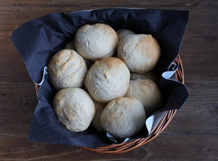 scones utan gluten